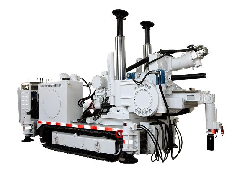 煤矿用履带式全液压坑道钻机ZDY3500LX /ZDY4500LX