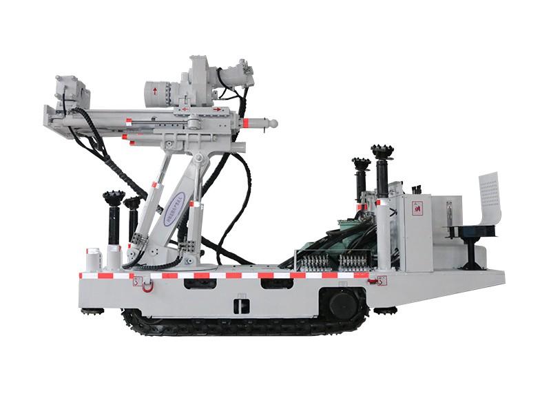煤矿用履带式全液压坑道钻机ZDY3500LP /ZDY4500LP