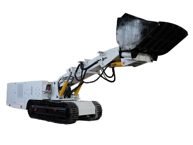 煤矿用多功能卧底机