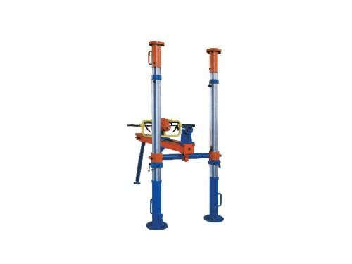 架柱支撑气动手持式钻机ZQSJ-140/4.1