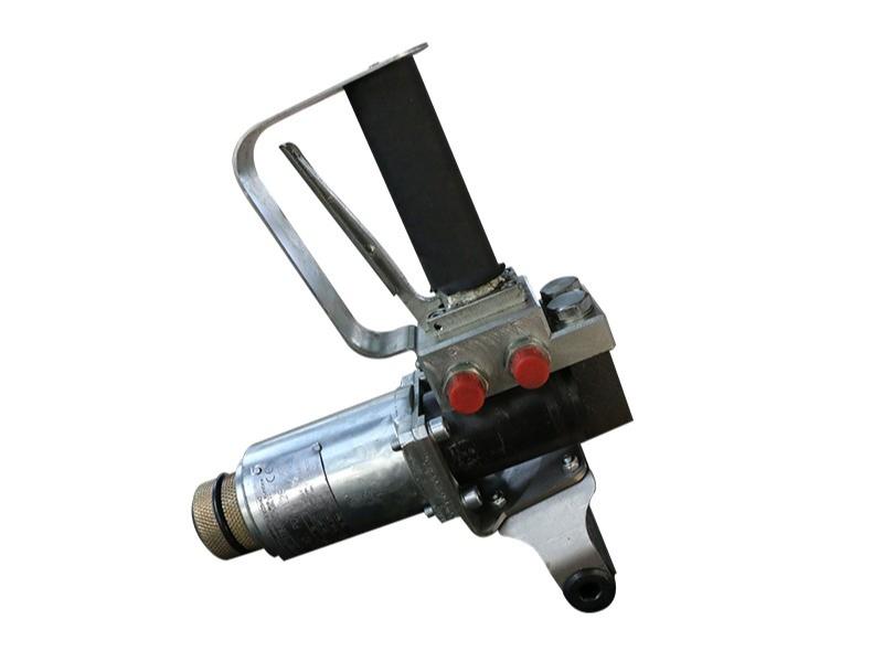 手持式乳化液钻机
