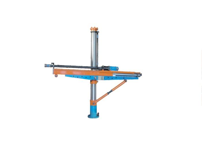架柱式液压回转钻机ZYJ-420/200